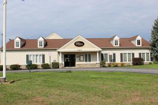 Penn Township Building